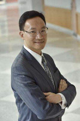 Xiang (Robert) Li