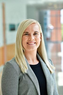 Katherine Sveinson