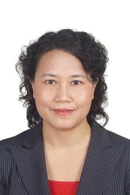 Huimin Gu