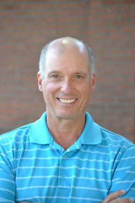 Mark Lomanno