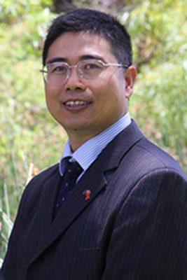 Songshan (Sam) Huang