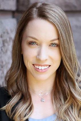 Michelle Siporin